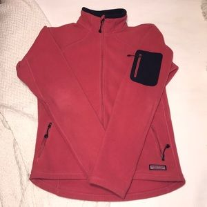 Cunard vines jacket